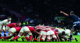 Cardiff: Rugby Life Wales