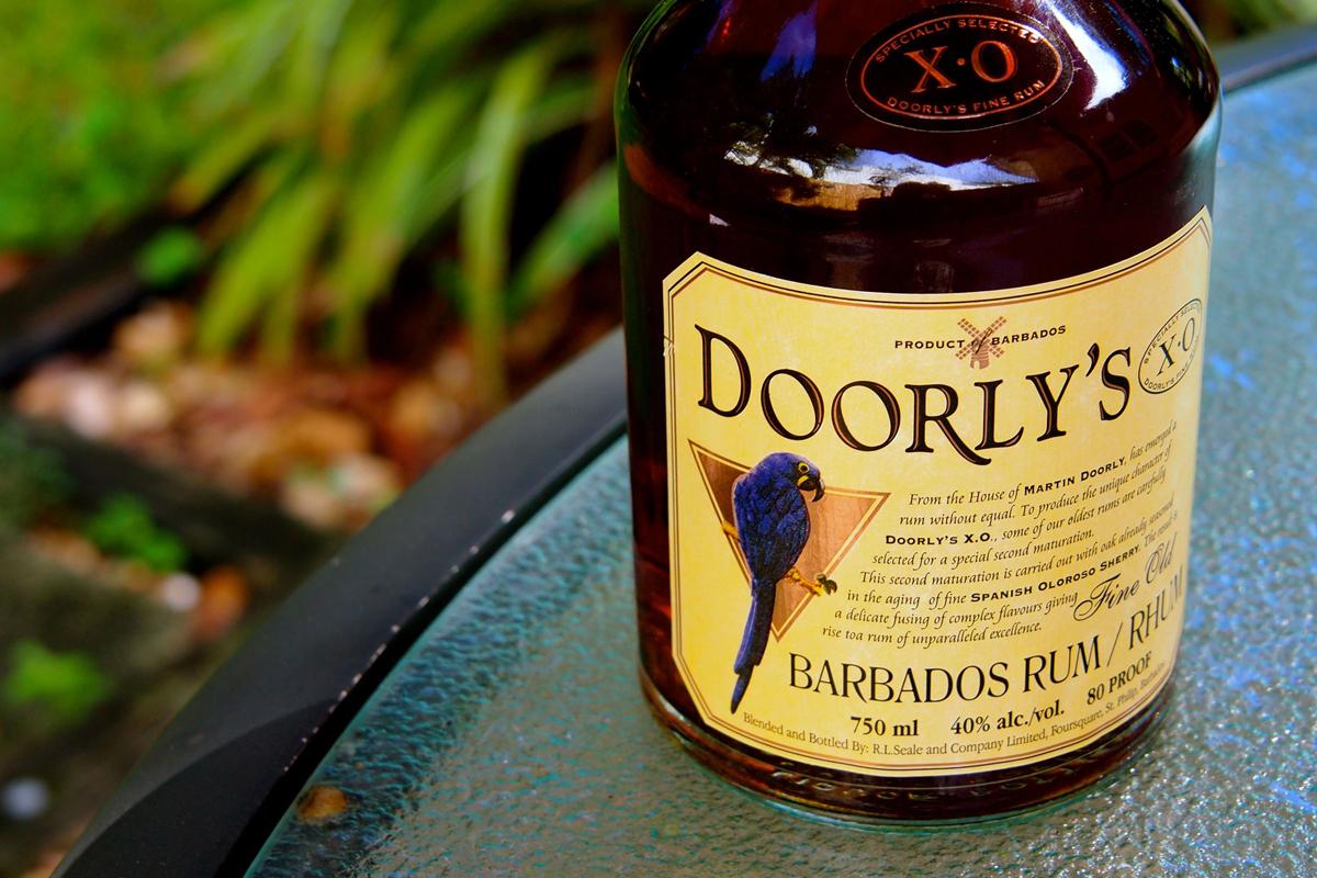 Doorlys-XO-Barbados
