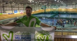 Cyclone24 Partners With Velindre Cancer Charity
