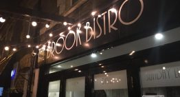 The Brook Bistro