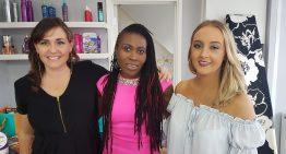 Ebony Hair & Beauty