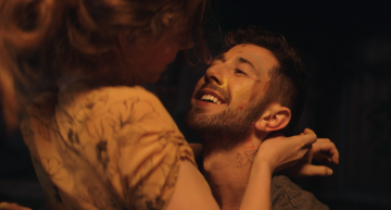 Cardiff Actor Luca Malacrino Talks To Us About His Latest Project