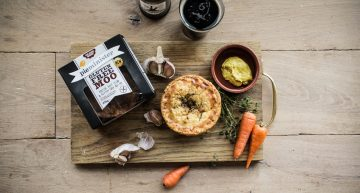 Who Ate All The Pies? – We Did Because They're Gluten Free!