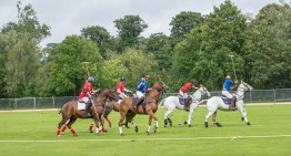 Motorline Maserati Presents Polo In The City