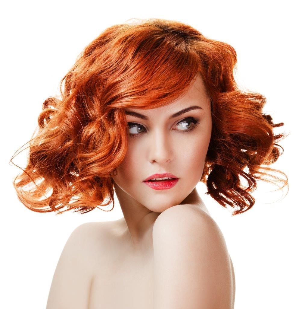 Curly Hair BS