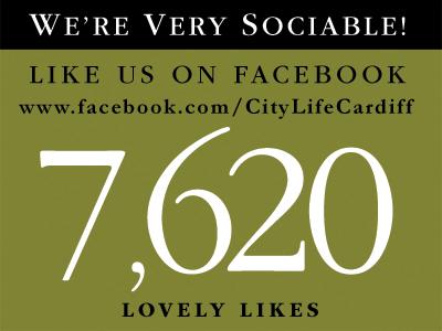 City Life Facebook