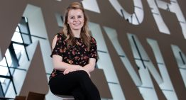 Wales Millennium Centre Casts Local Musical Theatre Graduate In Principal Role For Tiger Bay The Musical