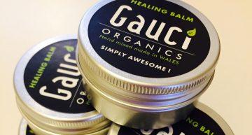 Gauci Organic Candles