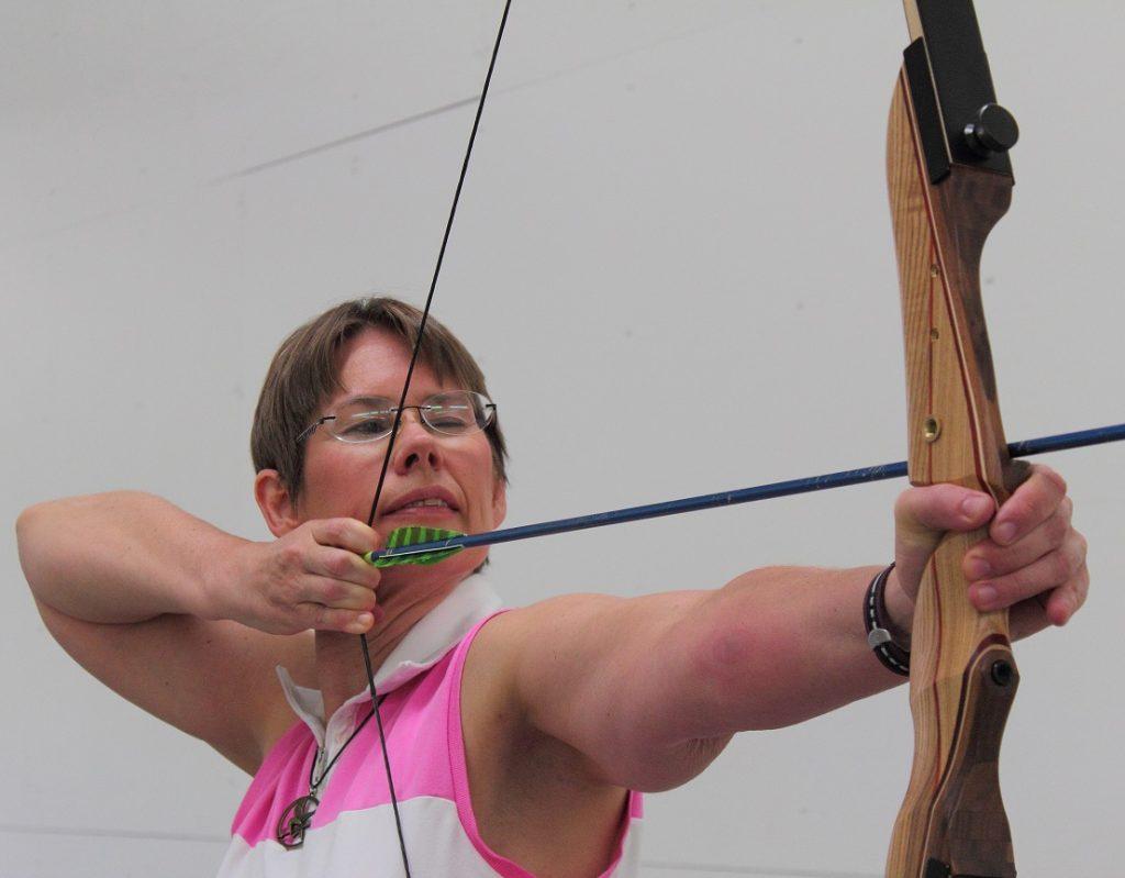 Taking aim (3)