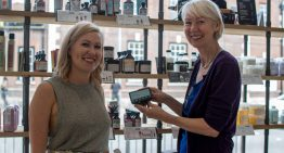Cardiff Hairdresser Gets Smart About Cutting Energy Use