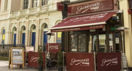 Giovanni's Restaurants Group Wins Best Multiple Operator Award At Welsh Italian Awards