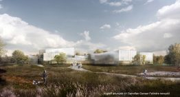 Outline Planning Application For New Velindre Cancer Centre Approved By Cardiff Council