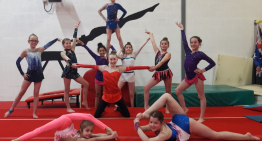 Planet Acro Team To Represent Team Wales For A Second Year