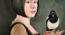 The Art Of Amanda Clegg