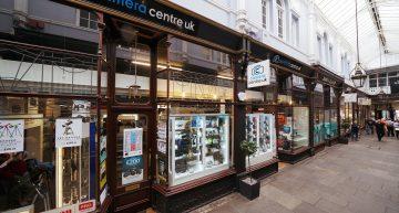 Camera Centre Cardiff