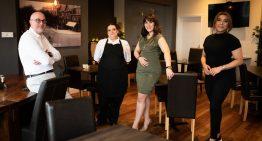 Cariad Café Bar Made With Love