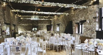 Pencoed House, A Very Vegan Wedding