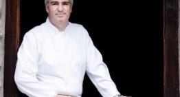 Lockdown Life: Chef Spiro Borg