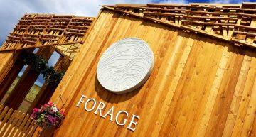 Forage. New Farm Shop Champions Regional Produce