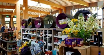 Penllyn Estate's New Forage Farm Shop Is Open