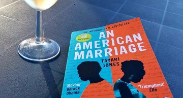 Book Review: An American Marriage by Tayari Jones