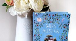 Book Review: Miss Austen by Gill Hornby