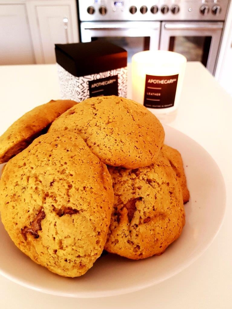 Vale Life Coc Chip Cookies
