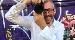 In The Frame: Paul John Roberts