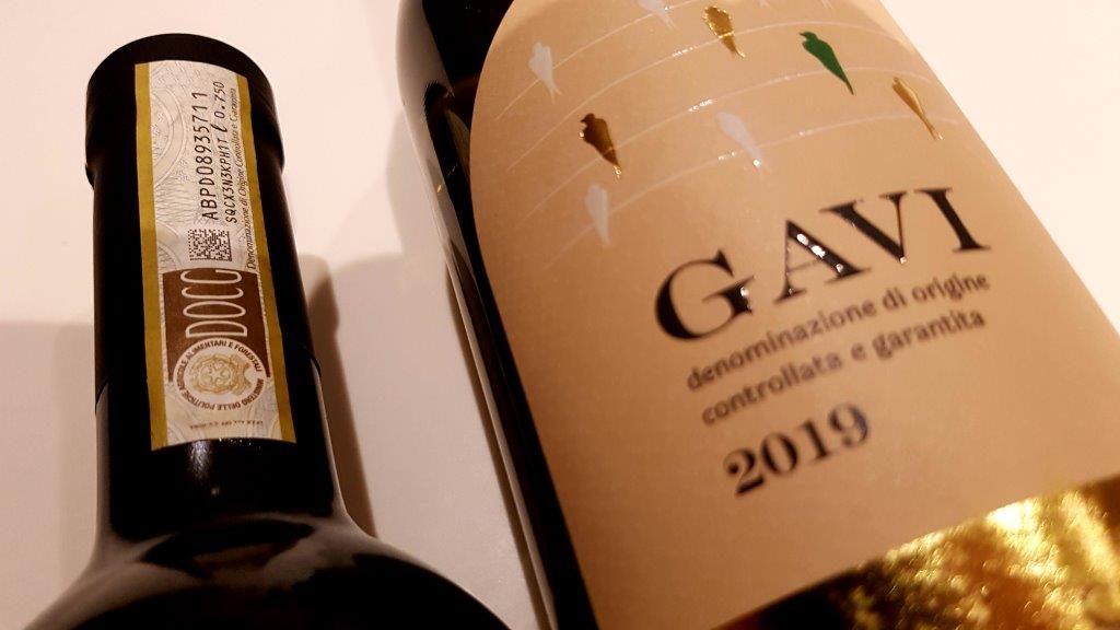 Vale Life Wednesday Wine Gavi 3
