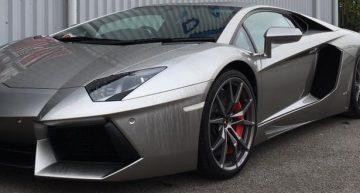 Italian Jobs: Davies Motors