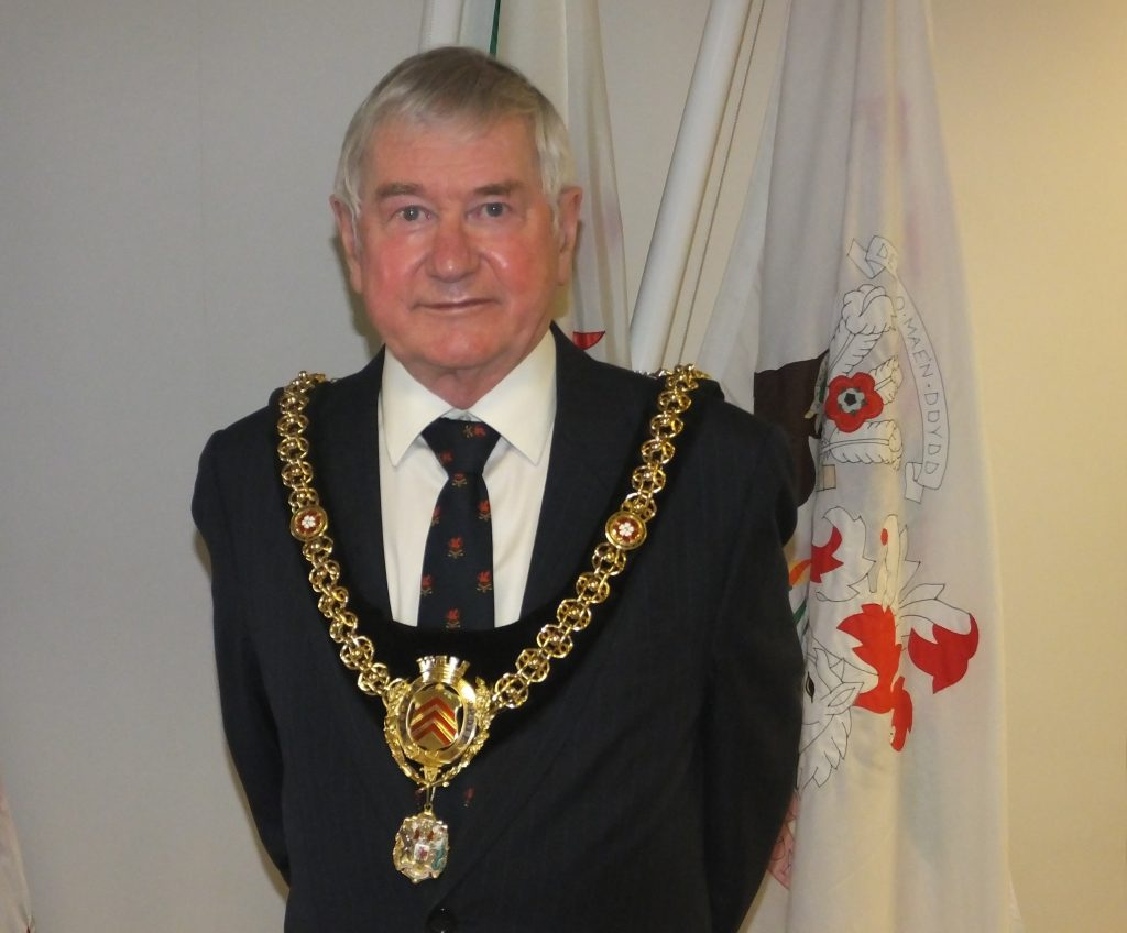 Cardiff's New Lord Mayor CityLifeCardiff