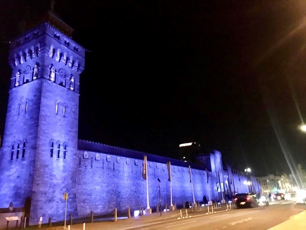 City Life Cardiff Cardiff Castle 1