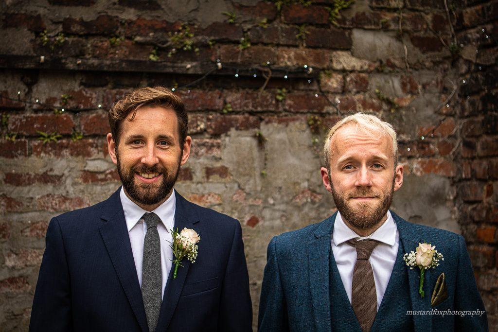 Wedding Photographer Peter de Snyder, City Life Cardiff 3