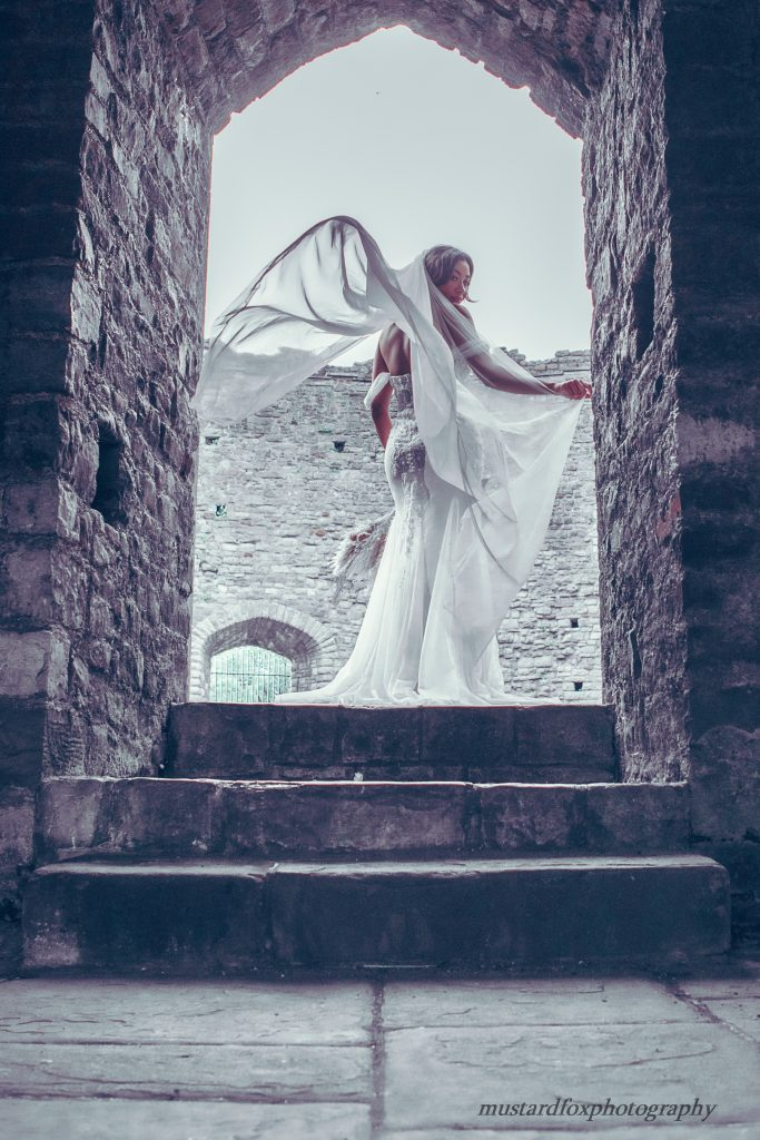 Wedding Photographer Peter de Snyder, City Life Cardiff 4