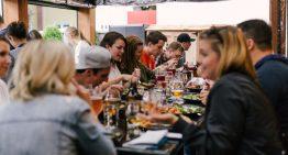 Cardiff Community Spirit Rates Highly