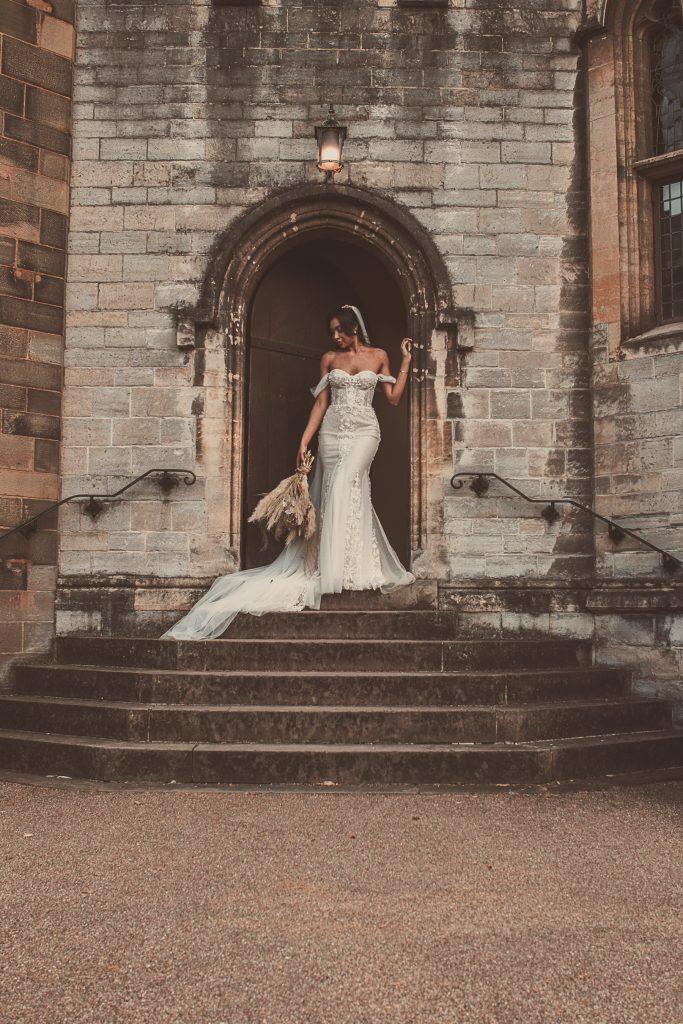 Mustard Fox Wedding Photography City Life Cardiff D2