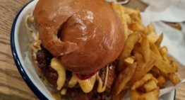 Review: Honest's Brother Thai Burger
